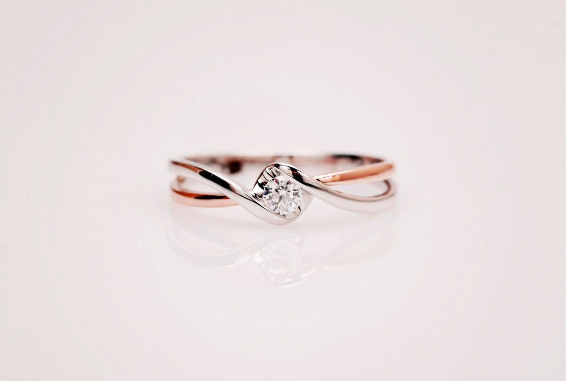 Zasnubni Prsteny Prsteny S Diamantem Pxd1943r